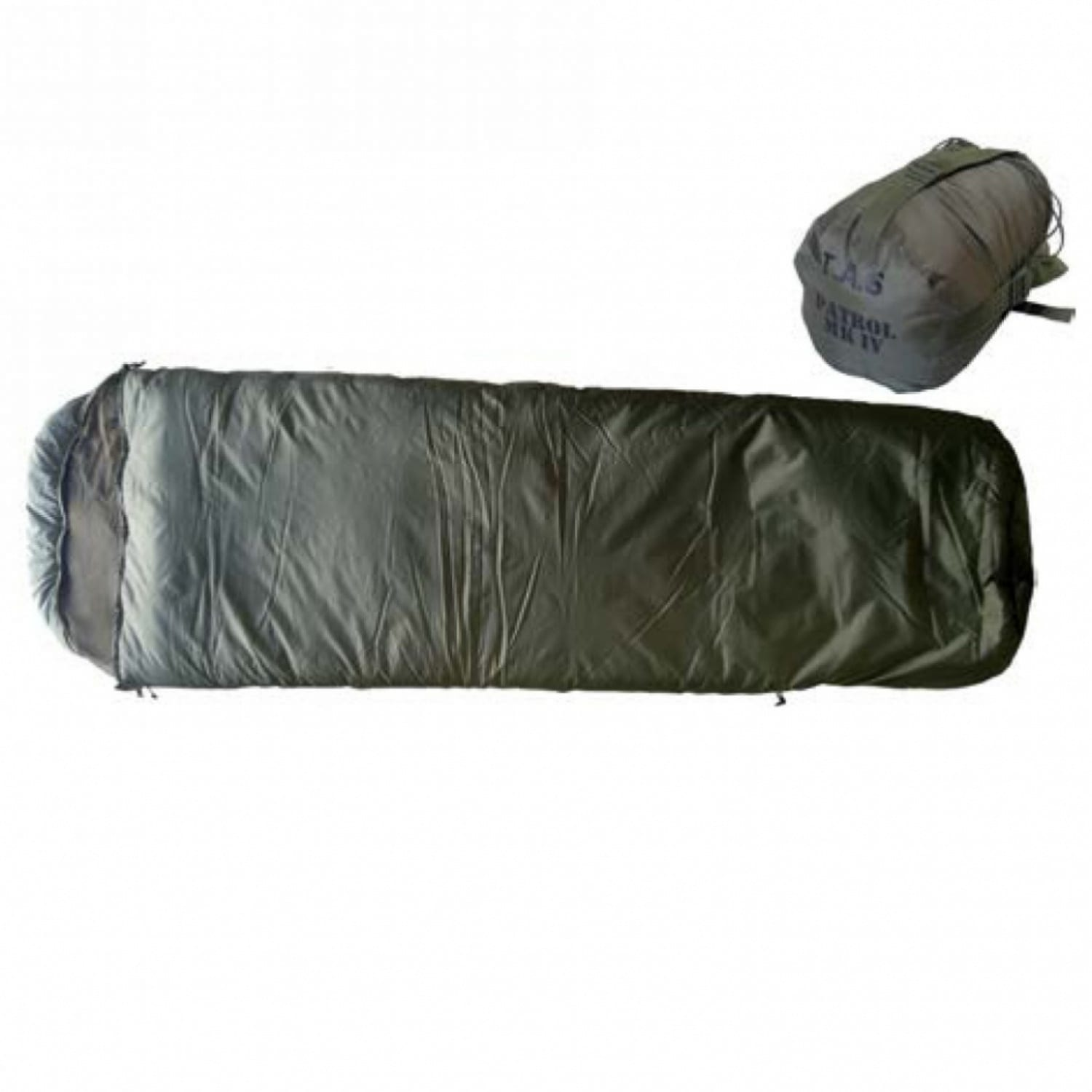 Tas Patrol Mk V Sleeping Bag 12 Combat Kit Australia